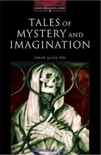 Oxford BKWM 3 Tales Mystery & Imagination